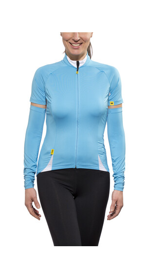 Mavic Cloud Jersey Women blue line
